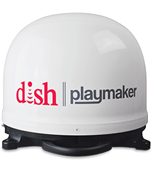 Playmaker - Outdoor TV - ONEONTA, AL - Direct Vision - DISH Authorized Retailer