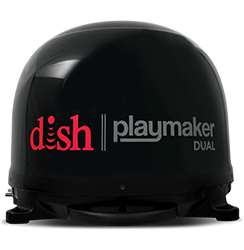 DISH Playmaker Dual - Outdoor TV - ONEONTA, AL - Direct Vision - DISH Authorized Retailer