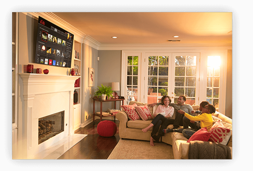 Watch TV with DISH - Direct Vision in ONEONTA, AL - DISH Authorized Retailer