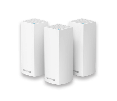 DISH Smart Home Services - Linksys Velop Mesh Router - ONEONTA, AL - Direct Vision - DISH Authorized Retailer
