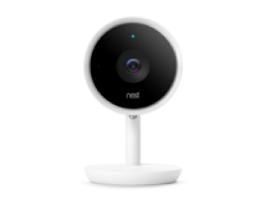 Nest Cam IQ Indoor - Smart Home Technology - ONEONTA, AL - DISH Authorized Retailer