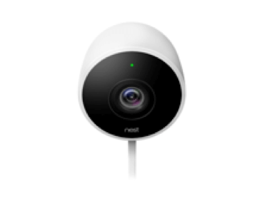 Nest Cam IQ Outdoor - Smart Home Technology - ONEONTA, AL - DISH Authorized Retailer