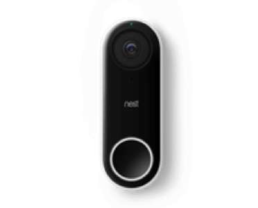 Nest Hello Video Doorbell - Smart Home Technology - ONEONTA, AL - DISH Authorized Retailer