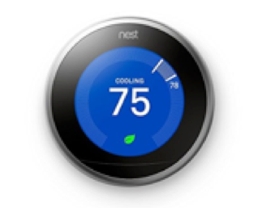 Nest Learning Thermostat - Smart Home Technology - ONEONTA, AL - DISH Authorized Retailer