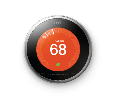 DISH Smart Home Services - Nest Learning Thermostat - ONEONTA, AL - Direct Vision - DISH Authorized Retailer