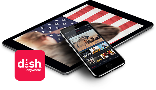 DISH Anywhere from Direct Vision in ONEONTA, AL - A DISH Authorized Retailer